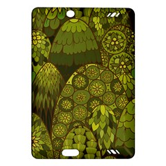 Abstract Nature 11 Amazon Kindle Fire Hd (2013) Hardshell Case by tarastyle
