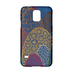 Abstract Nature 13 Samsung Galaxy S5 Hardshell Case  by tarastyle