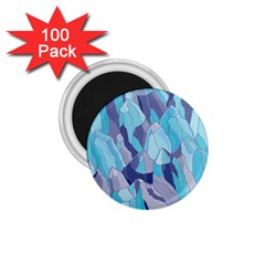 Abstract Nature 14 1 75  Magnets (100 Pack)  by tarastyle