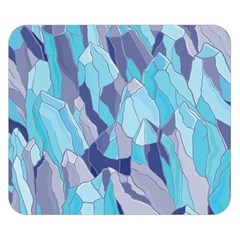 Abstract Nature 14 Double Sided Flano Blanket (small)  by tarastyle