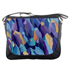 Abstract Nature 15 Messenger Bags by tarastyle