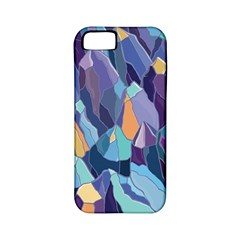 Abstract Nature 15 Apple Iphone 5 Classic Hardshell Case (pc+silicone) by tarastyle