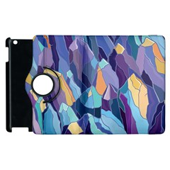 Abstract Nature 15 Apple Ipad 2 Flip 360 Case by tarastyle