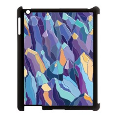 Abstract Nature 15 Apple Ipad 3/4 Case (black) by tarastyle