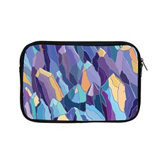 Abstract Nature 15 Apple Ipad Mini Zipper Cases by tarastyle