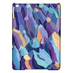 Abstract Nature 15 Ipad Air Hardshell Cases by tarastyle