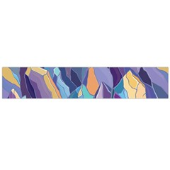 Abstract Nature 15 Flano Scarf (large) by tarastyle
