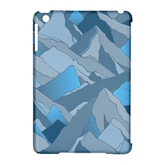 Abstract Nature 16 Apple Ipad Mini Hardshell Case (compatible With Smart Cover) by tarastyle