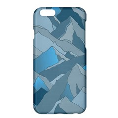 Abstract Nature 16 Apple Iphone 6 Plus/6s Plus Hardshell Case by tarastyle