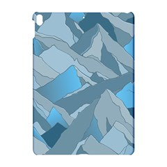 Abstract Nature 16 Apple Ipad Pro 10 5   Hardshell Case by tarastyle