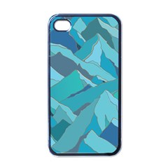 Abstract Nature 17 Apple Iphone 4 Case (black) by tarastyle