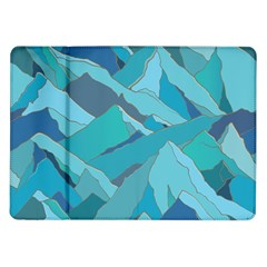 Abstract Nature 17 Samsung Galaxy Tab 10 1  P7500 Flip Case by tarastyle