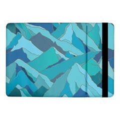 Abstract Nature 17 Samsung Galaxy Tab Pro 10 1  Flip Case by tarastyle