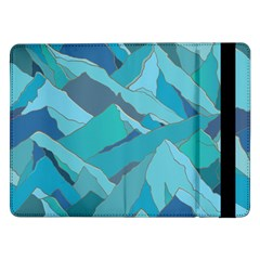 Abstract Nature 17 Samsung Galaxy Tab Pro 12 2  Flip Case by tarastyle