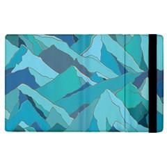 Abstract Nature 17 Apple Ipad Pro 9 7   Flip Case by tarastyle