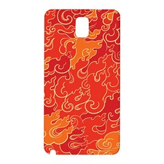 Abstract Nature 18 Samsung Galaxy Note 3 N9005 Hardshell Back Case by tarastyle
