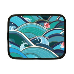 Abstract Nature 19 Netbook Case (small)  by tarastyle