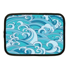 Abstract Nature 20 Netbook Case (medium)  by tarastyle