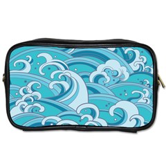 Abstract Nature 20 Toiletries Bags 2 Side by tarastyle
