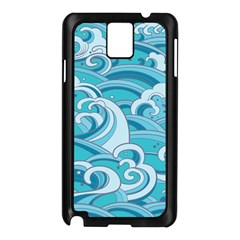 Abstract Nature 20 Samsung Galaxy Note 3 N9005 Case (black) by tarastyle