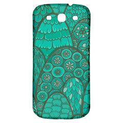 Abstract Nature 21 Samsung Galaxy S3 S Iii Classic Hardshell Back Case by tarastyle