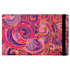 Abstract Nature 22 Apple Ipad 3/4 Flip Case by tarastyle