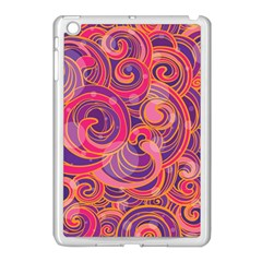 Abstract Nature 22 Apple Ipad Mini Case (white) by tarastyle