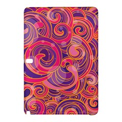 Abstract Nature 22 Samsung Galaxy Tab Pro 10 1 Hardshell Case