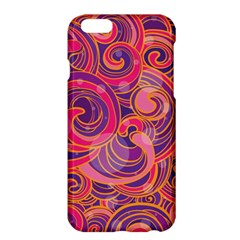 Abstract Nature 22 Apple Iphone 6 Plus/6s Plus Hardshell Case by tarastyle