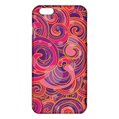 Abstract Nature 22 Iphone 6 Plus/6s Plus Tpu Case by tarastyle