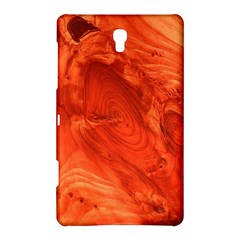 Fantastic Wood Grain 917a Samsung Galaxy Tab S (8 4 ) Hardshell Case  by MoreColorsinLife