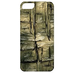 Grannys Hut   Structure 2a Apple Iphone 5 Classic Hardshell Case by MoreColorsinLife