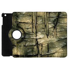 Grannys Hut   Structure 2a Apple Ipad Mini Flip 360 Case by MoreColorsinLife
