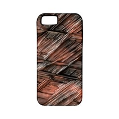 Grannys Hut   Structure 1b Apple Iphone 5 Classic Hardshell Case (pc+silicone) by MoreColorsinLife