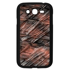 Grannys Hut   Structure 1b Samsung Galaxy Grand Duos I9082 Case (black) by MoreColorsinLife