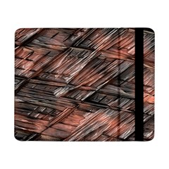 Grannys Hut   Structure 1b Samsung Galaxy Tab Pro 8 4  Flip Case by MoreColorsinLife