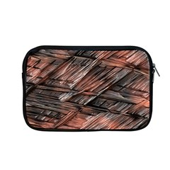 Grannys Hut   Structure 1b Apple Macbook Pro 13  Zipper Case by MoreColorsinLife