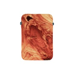 Fantastic Wood Grain 917b Apple Ipad Mini Protective Soft Cases by MoreColorsinLife
