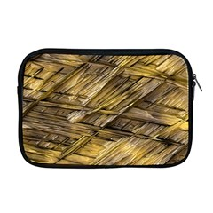 Grannys Hut   Structure 1a Apple Macbook Pro 17  Zipper Case by MoreColorsinLife