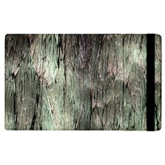 Grannys Hut   Structure 3b Apple Ipad 3/4 Flip Case by MoreColorsinLife