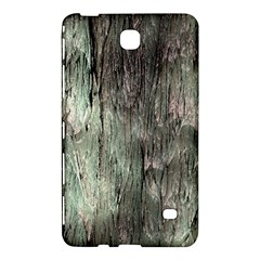 Grannys Hut   Structure 3b Samsung Galaxy Tab 4 (8 ) Hardshell Case  by MoreColorsinLife