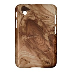 Fantastic Wood Grain 917c Samsung Galaxy Tab 2 (7 ) P3100 Hardshell Case  by MoreColorsinLife