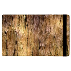 Grannys Hut   Structure 3a Apple Ipad 3/4 Flip Case by MoreColorsinLife