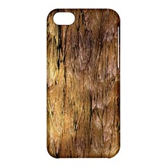 Grannys Hut   Structure 3a Apple Iphone 5c Hardshell Case by MoreColorsinLife