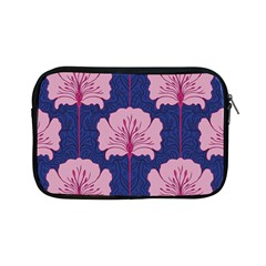 Beautiful Art Nouvea Floral Pattern Apple Ipad Mini Zipper Cases by 8fugoso