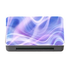 Abstract Graphic Design Background Memory Card Reader With Cf by Onesevenart