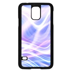 Abstract Graphic Design Background Samsung Galaxy S5 Case (black) by Onesevenart