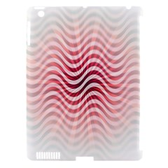 Art Abstract Art Abstract Apple Ipad 3/4 Hardshell Case (compatible With Smart Cover) by Onesevenart