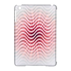 Art Abstract Art Abstract Apple Ipad Mini Hardshell Case (compatible With Smart Cover) by Onesevenart