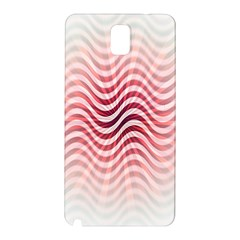 Art Abstract Art Abstract Samsung Galaxy Note 3 N9005 Hardshell Back Case by Onesevenart